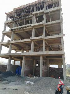 Gallery Cover Image of 385 Sq.ft 1 RK Apartment for buy in Karanjade for 2200000