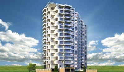 Gallery Cover Image of 3377 Sq.ft 3 BHK Apartment for buy in Muttukadu for 20000000