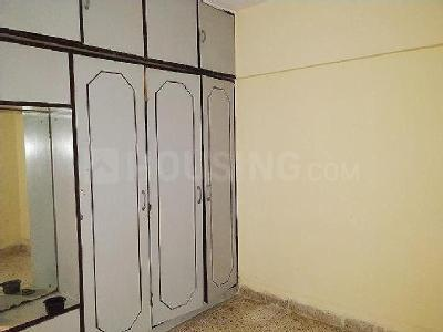 Gallery Cover Image of 600 Sq.ft 1 BHK Apartment for buy in Saraf Chaudhary Nagar CHS, Kandivali East for 8500000