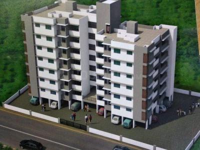 Gallery Cover Image of 570 Sq.ft 1 BHK Apartment for buy in Ambegaon Budruk for 4022907