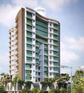Building Image of Twin Sharing PG For Girls in Juhu