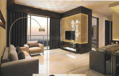 Gallery Cover Image of 1060 Sq.ft 2 BHK Apartment for buy in Unique Shanti The Address, Mira Road East for 8150000