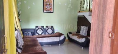 Gallery Cover Image of 2340 Sq.ft 3 BHK Independent House for buy in Shilaj for 20000000