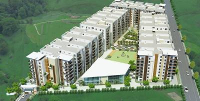 Gallery Cover Image of 1805 Sq.ft 3 BHK Apartment for buy in Kokapet for 9025000