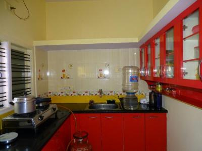 Gallery Cover Image of 1000 Sq.ft 2 BHK Independent House for rent in Jayanagar for 17000