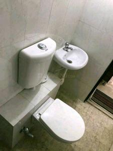 Common Bathroom Image of 7 Sun Hospitality Services in Kandivali East