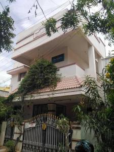 Gallery Cover Image of 850 Sq.ft 2 BHK Independent House for rent in GN Mills for 12000
