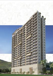 Gallery Cover Image of 1300 Sq.ft 3 BHK Apartment for buy in Ashray Jaswanti Woods, Mulund West for 19200000
