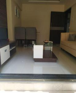 Gallery Cover Image of 660 Sq.ft 1 BHK Apartment for buy in Poonam Park View Phase II, Virar West for 3350000