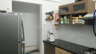 Kitchen Image of PG 4039395 Kharadi in Kharadi