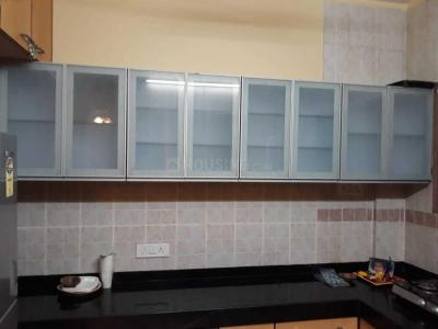 Gallery Cover Image of 1200 Sq.ft 2 BHK Apartment for rent in Hadapsar for 24000