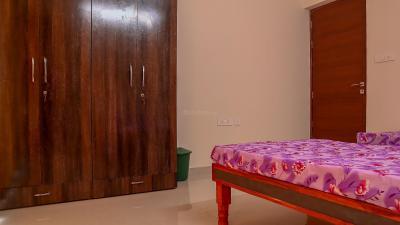 Bedroom Image of 802-a, Mangrova Manor in Wakad