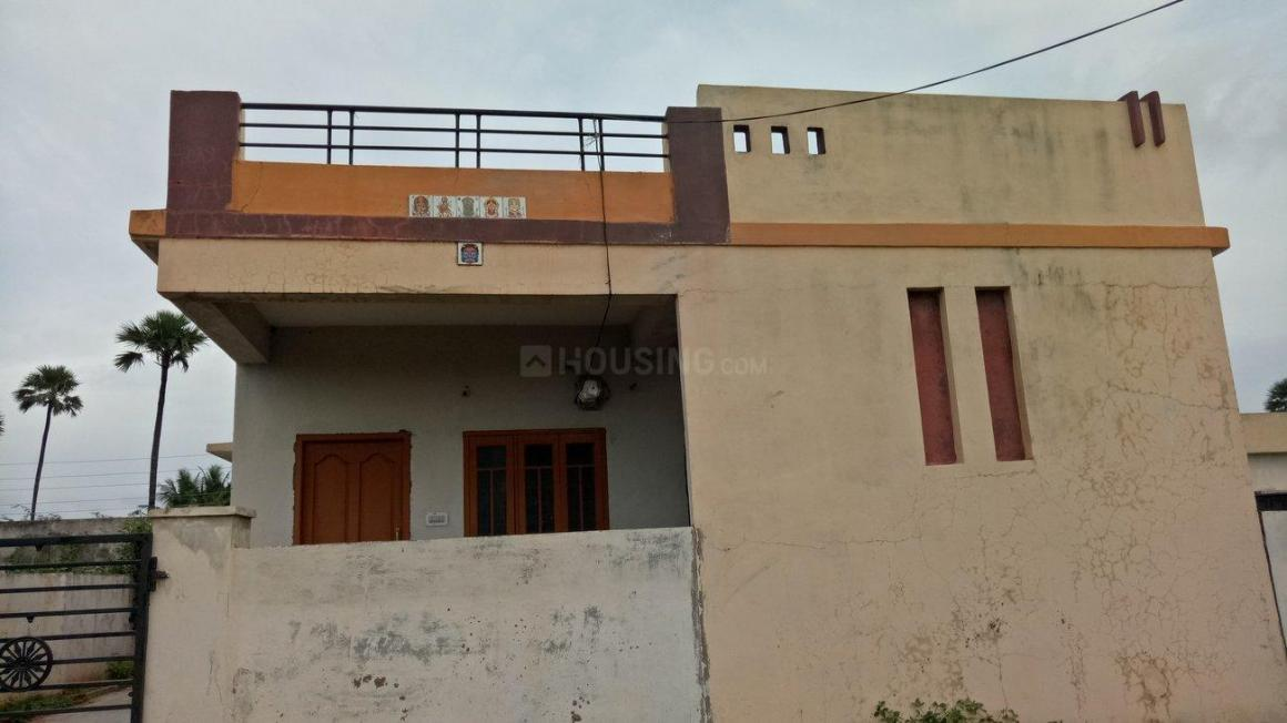 Building Image of 900 Sq.ft 2 BHK Independent House for rent in Bongloor for 5000