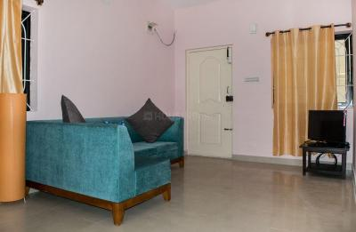 Gallery Cover Image of 1000 Sq.ft 2 BHK Apartment for rent in Bellandur for 25000