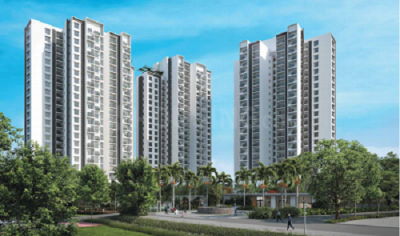 Gallery Cover Image of 1494 Sq.ft 3 BHK Apartment for buy in Mamurdi for 9000000