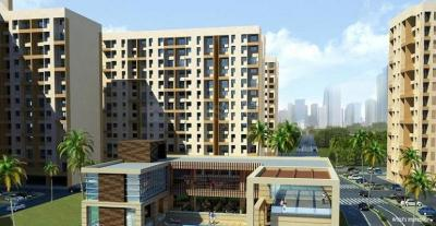Gallery Cover Image of 1405 Sq.ft 3 BHK Apartment for buy in Hadapsar for 6500000