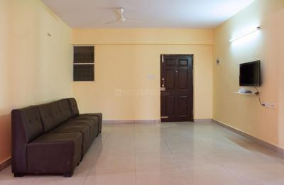 Living Room Image of PG 4643085 Bellandur in Bellandur