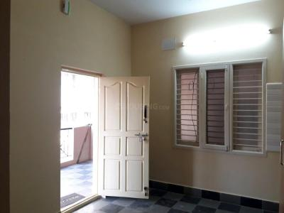 Gallery Cover Image of 200 Sq.ft 1 RK Apartment for rent in Kaggadasapura for 6000