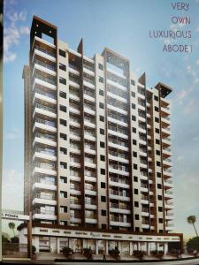 Gallery Cover Image of 725 Sq.ft 1 BHK Apartment for buy in Om Shree Tirupati Balaji Tirupati Pooja, Bhayandar East for 5763750