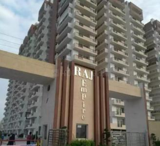 Gallery Cover Image of 1075 Sq.ft 2 BHK Apartment for buy in Raj Nagar Extension for 3050000