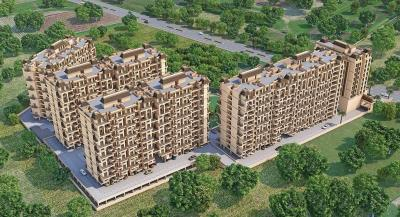 Gallery Cover Image of 610 Sq.ft 1 BHK Apartment for buy in Nexus Gulmohar, Charholi Budruk for 2500000