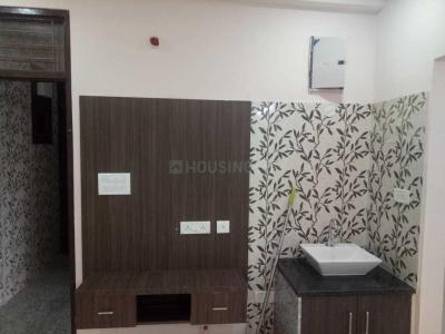 Gallery Cover Image of 800 Sq.ft 1 BHK Apartment for buy in Mansarovar for 1500000