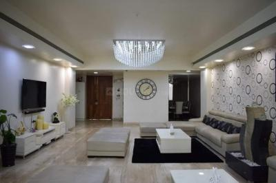 Gallery Cover Image of 1652 Sq.ft 3 BHK Apartment for buy in Pashan for 8500000
