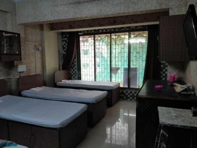 Bedroom Image of PG 4193306 Airoli in Airoli