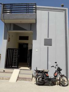 Gallery Cover Image of 800 Sq.ft 1 BHK Independent House for buy in Indore GPO for 1850000