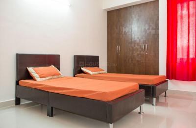 Bedroom Image of 26b Habitat Crest in Krishnarajapura