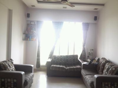 Gallery Cover Image of 1100 Sq.ft 2 BHK Apartment for buy in Airoli for 12900000