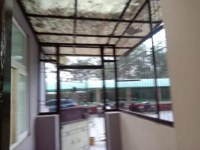 Gallery Cover Image of 750 Sq.ft 1 BHK Apartment for rent in Rishabh Cloud 9, Ahinsa Khand for 10000
