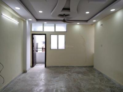 Gallery Cover Image of 1300 Sq.ft 3 BHK Apartment for rent in Humayun Nagar for 16000