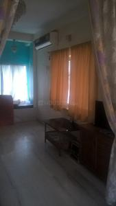 Gallery Cover Image of 500 Sq.ft 1 RK Apartment for rent in Ganguly Bagan for 6000