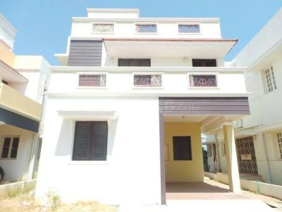 Gallery Cover Image of 2000 Sq.ft 3 BHK Independent House for rent in Thoraipakkam for 33000