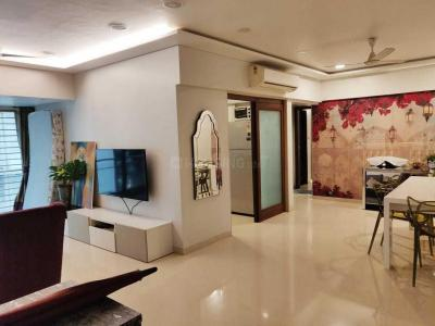 Gallery Cover Image of 800 Sq.ft 2 BHK Independent Floor for rent in Santacruz West for 115000