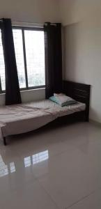 Bedroom Image of The Sustays - Affordable Luxury Apartments in Kandivali West