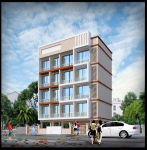 Gallery Cover Image of 435 Sq.ft 1 RK Apartment for buy in Kamothe for 3100000