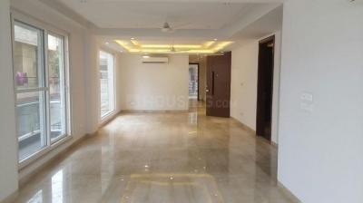 Gallery Cover Image of 2700 Sq.ft 4 BHK Independent Floor for buy in Saket for 39000000