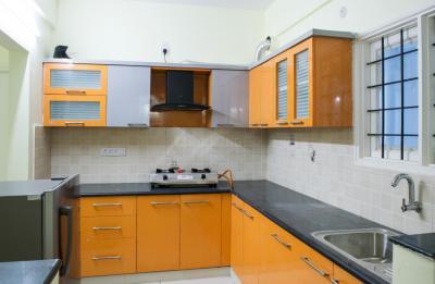 Kitchen Image of PG 4642600 Kaikondrahalli in Kaikondrahalli