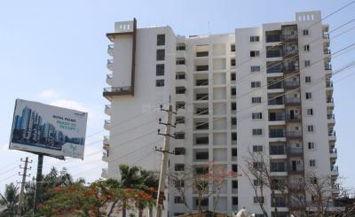 Gallery Cover Image of 1130 Sq.ft 2 BHK Apartment for buy in Keerthi Royal Palms, Electronic City for 5800000