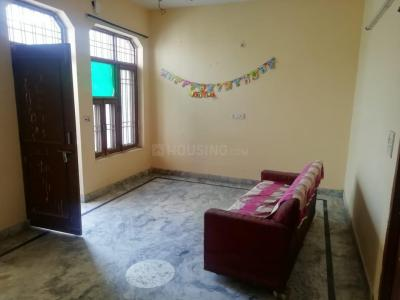 Gallery Cover Image of 1004 Sq.ft 2 BHK Independent Floor for rent in Sector 29 for 12000
