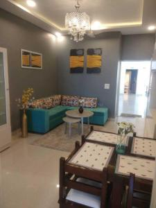 Gallery Cover Image of 373 Sq.ft 1 BHK Apartment for buy in Sector 75 for 1300000