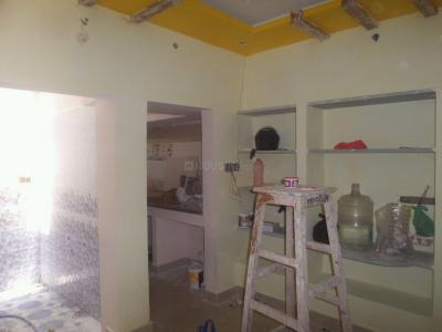 Gallery Cover Image of 450 Sq.ft 1 BHK Independent House for rent in Mathur for 6000