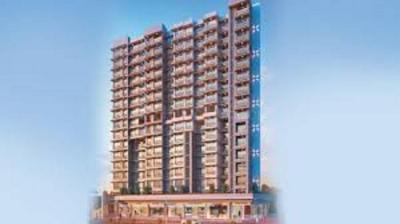 Gallery Cover Image of 570 Sq.ft 1 BHK Apartment for rent in Reliance Tilak Indrayani CHSL, Chembur for 30000