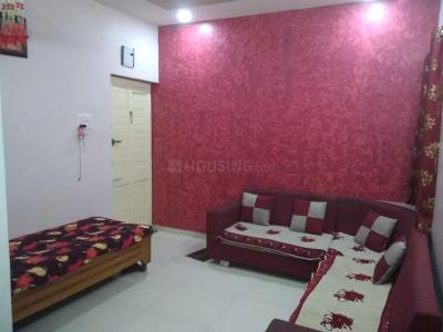 Gallery Cover Image of 846 Sq.ft 2 BHK Apartment for buy in Nava Vadaj for 3500000