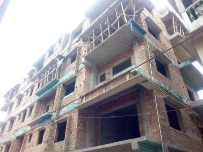 Gallery Cover Image of 1030 Sq.ft 2 BHK Apartment for buy in Khardah for 2472000