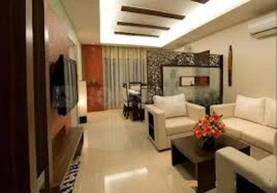 Gallery Cover Image of 752 Sq.ft 1 RK Independent Floor for rent in Pitampura for 14000
