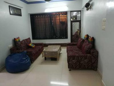 Gallery Cover Image of 1250 Sq.ft 2 BHK Apartment for rent in Wadala East for 58000