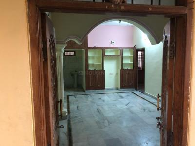 Gallery Cover Image of 1050 Sq.ft 2 BHK Independent Floor for rent in Kachiguda for 15000